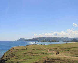 Lombok Culture and Beaches Tour