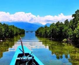 EAST GILI - ROMANTIC ISLAND GILI KONDO