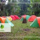 CAMPING ECPERIENCE TROPICAL RIVER SIDE EXPERIENCE – 2D1N